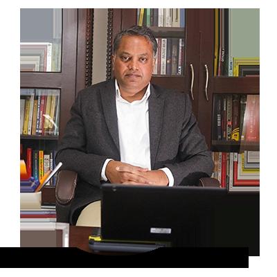 Sunil Khairnar